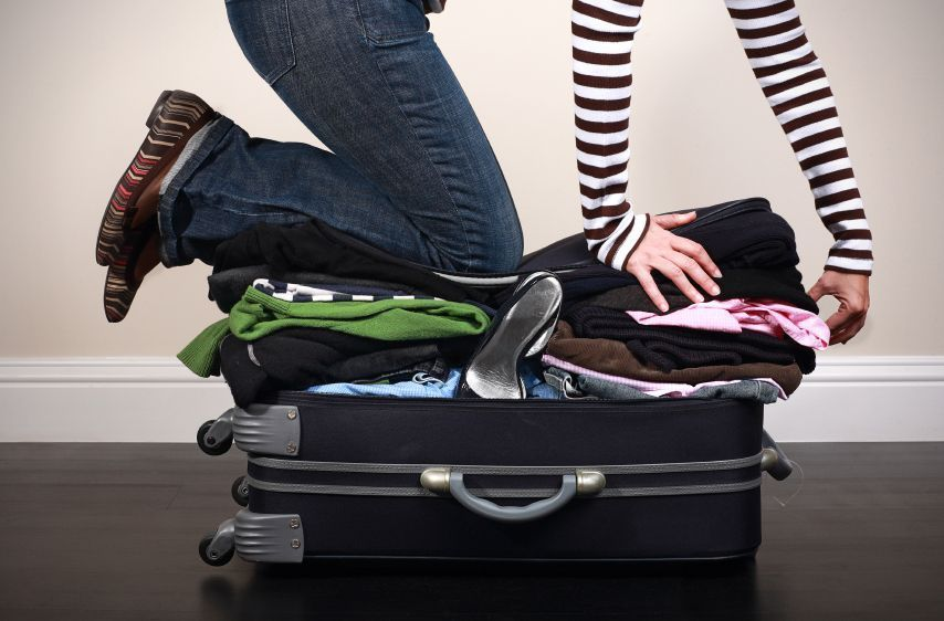 Guide to Finding your Best Luggage